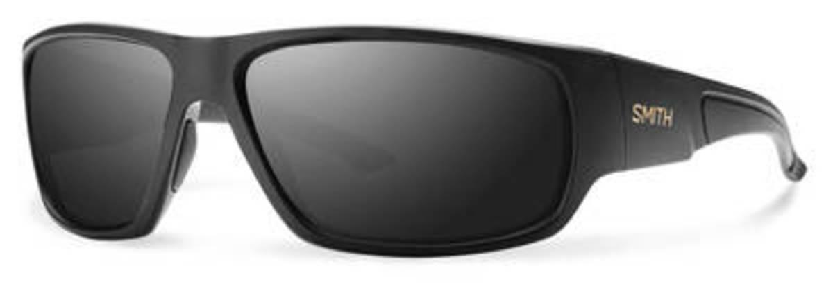 Smith Discord/RX Sunglasses