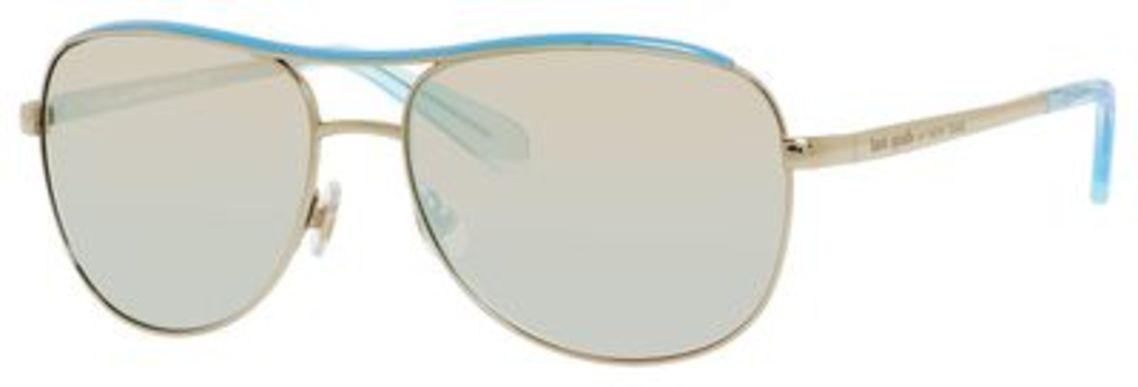 Kate Spade Glasses Frames 2013 : Kate Spade Dusty/S Sunglasses