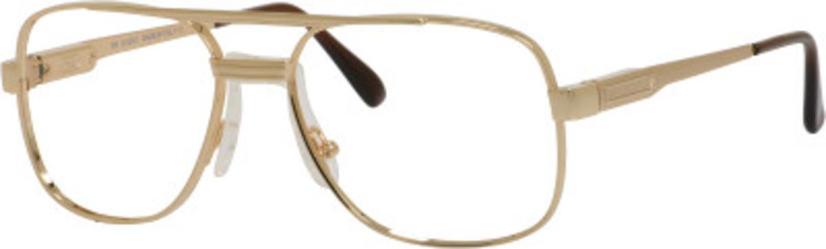 Safilo Elasta For Men Elasta 3060 Eyeglasses Frames