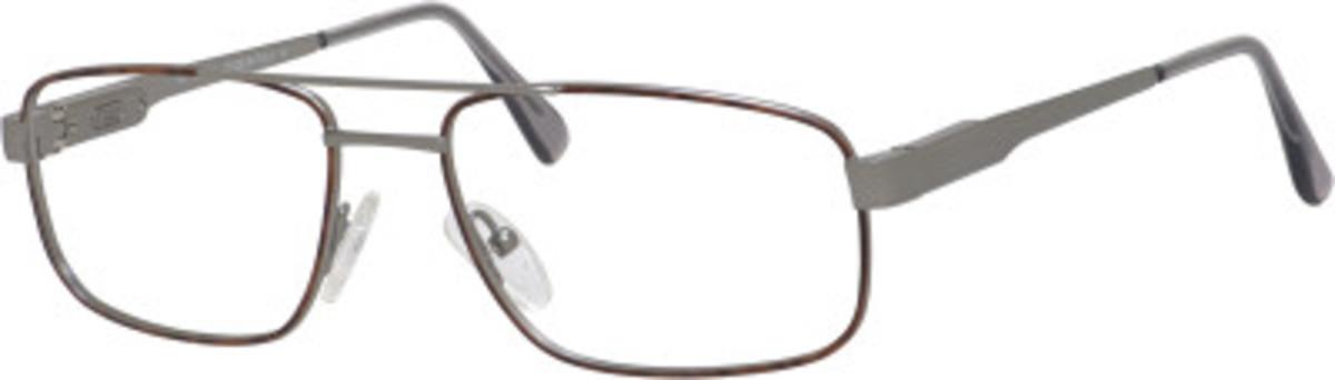 Safilo Elasta For Men Elasta 3070 Eyeglasses