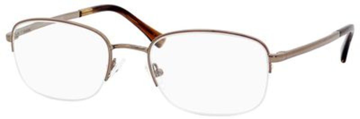 Safilo Elasta For Men Elasta 7194 Eyeglasses Frames
