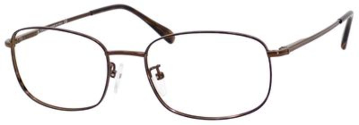 Gucci Safilo Eyeglass Frames : Safilo Elasta For Men Elasta 7205 Eyeglasses Frames