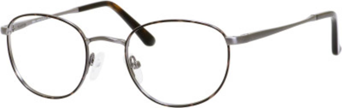 Safilo Elasta For Men Elasta 7209 Eyeglasses Frames