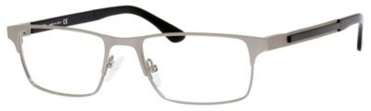 Safilo Elasta For Men Elasta 7212 Eyeglasses Frames