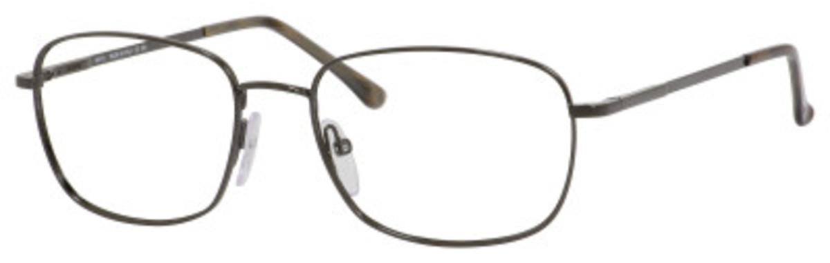 Safilo Elasta For Men Elasta 7215 Eyeglasses