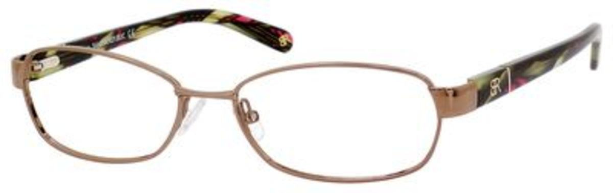 Banana Republic Eleana Eyeglasses Frames