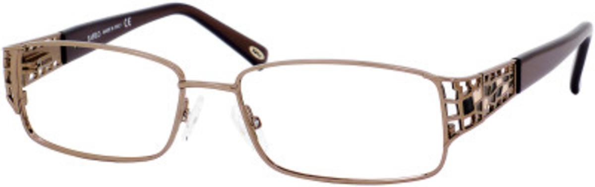Safilo Emozioni EM 4342 Eyeglasses
