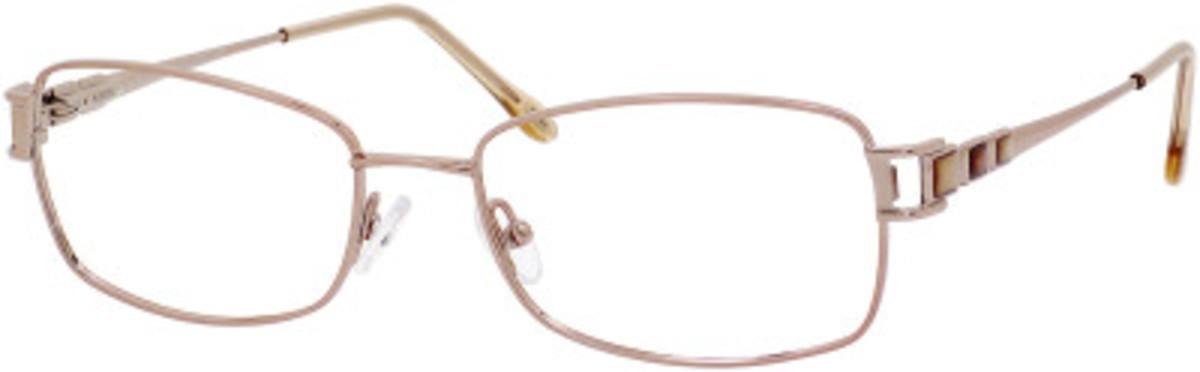 Safilo Emozioni EM 4349 Eyeglasses