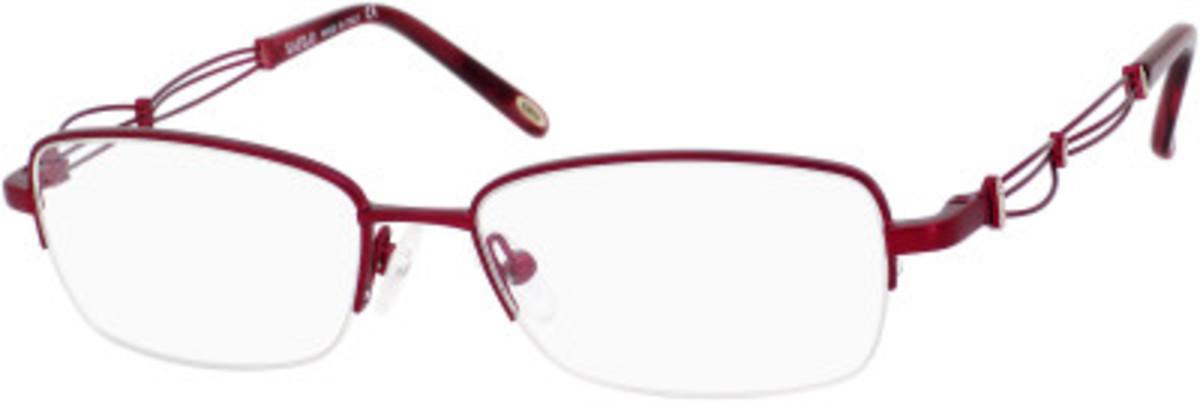 Safilo Emozioni EM 4351 Eyeglasses