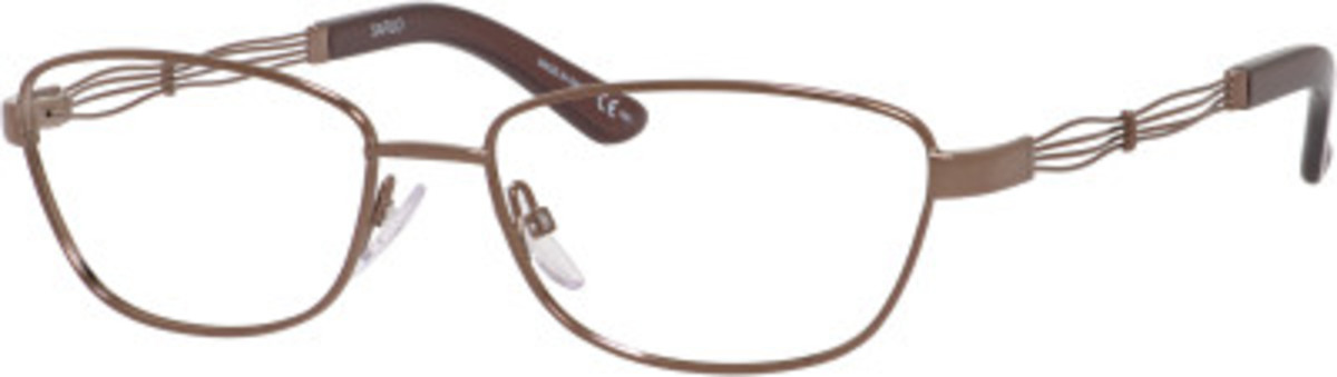 Safilo Emozioni EM 4372 Eyeglasses