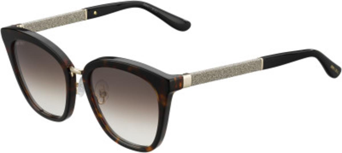 Jimmy Choo FABRY/S Sunglasses