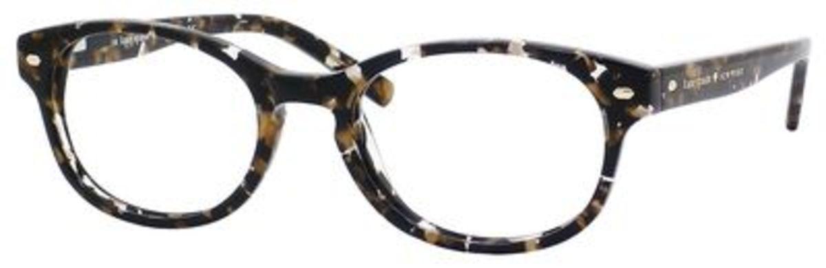 Kate Spade Fallon Eyeglasses Frames