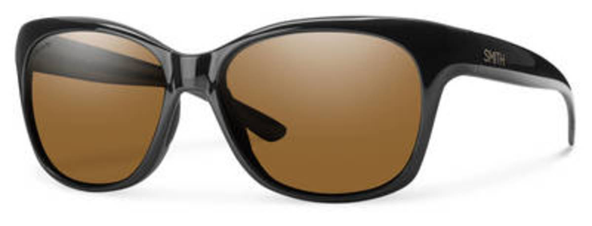 Smith Feature/RX Sunglasses
