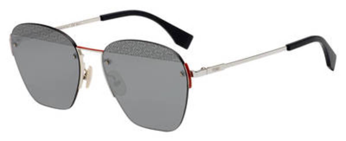 Fendi Men Ff M 0057/S Sunglasses