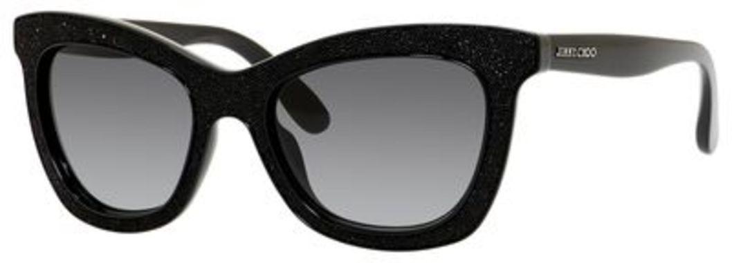 Jimmy Choo Eyeglass Frames 2013 : Jimmy Choo Flash/S Eyeglasses Frames