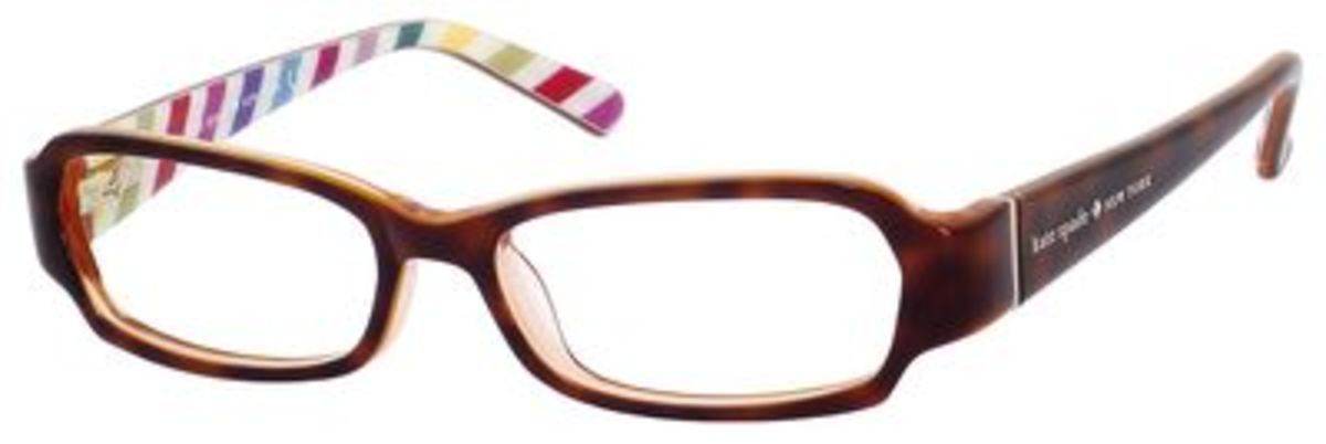 Kate Spade Gene Eyeglasses Frames