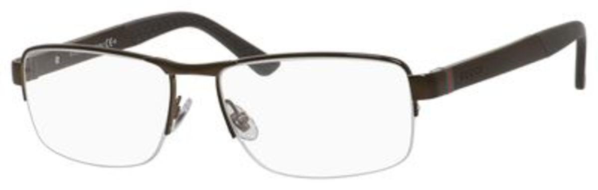 Gucci 2258 Eyeglasses Frames