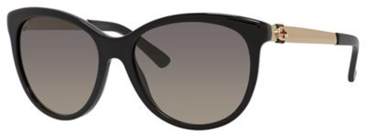 Gucci Women s Eyeglass Frames 2015 : Gucci 3784/S Eyeglasses Frames