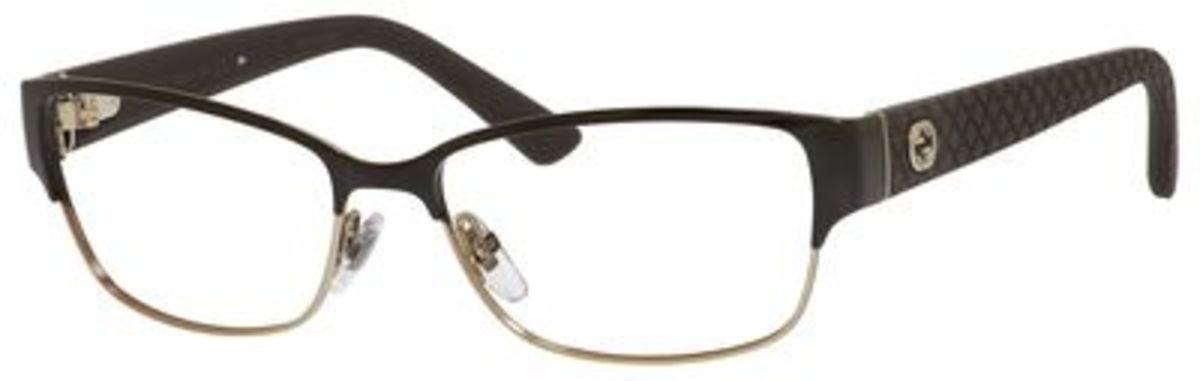 Gucci 4264 Eyeglasses Frames