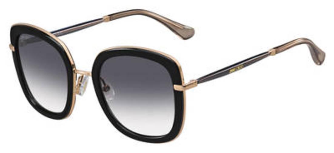 Jimmy Choo Eyeglass Frames With Rhinestones : Jimmy Choo Glenn/S Eyeglasses Frames