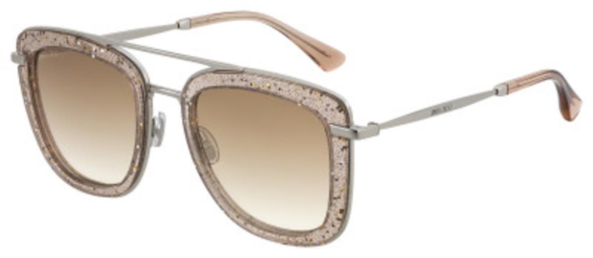 1c8c6072b0c Jimmy Choo Glossy S Sunglasses