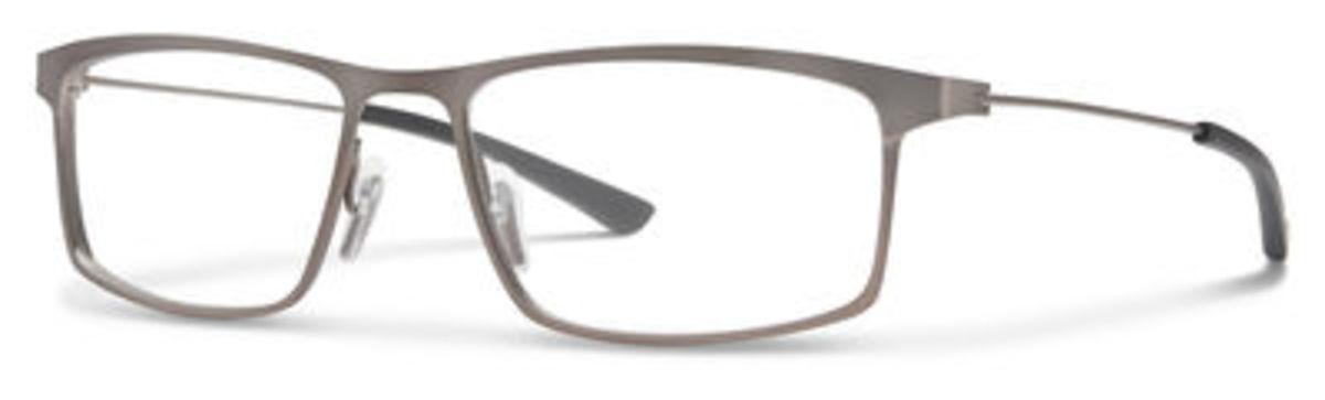 Smith Guild 54 Eyeglasses Frames