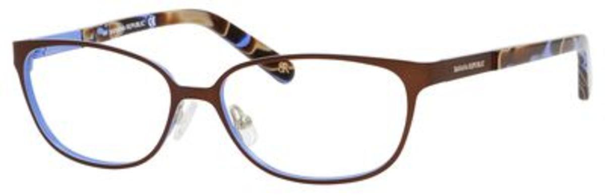 Banana Republic Camille Eyeglass Frames : Banana Republic Heloise Eyeglasses Frames