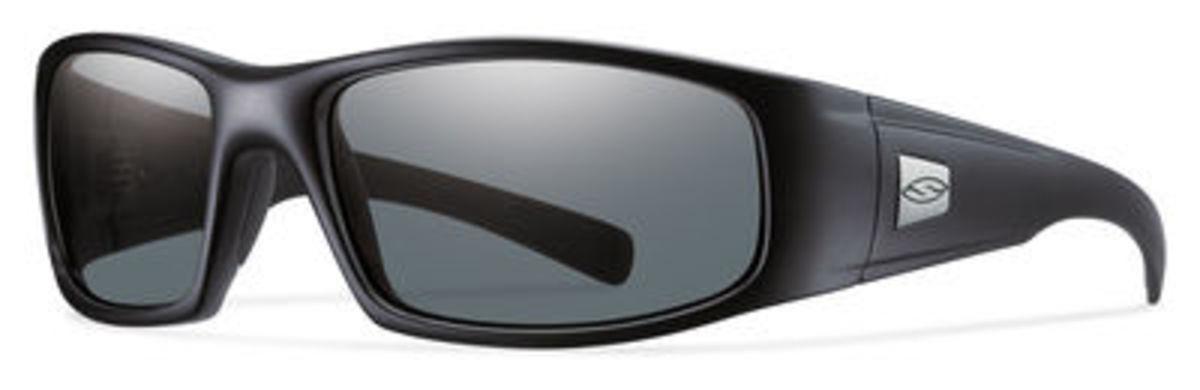 Smith Hideout Tac/S Sunglasses