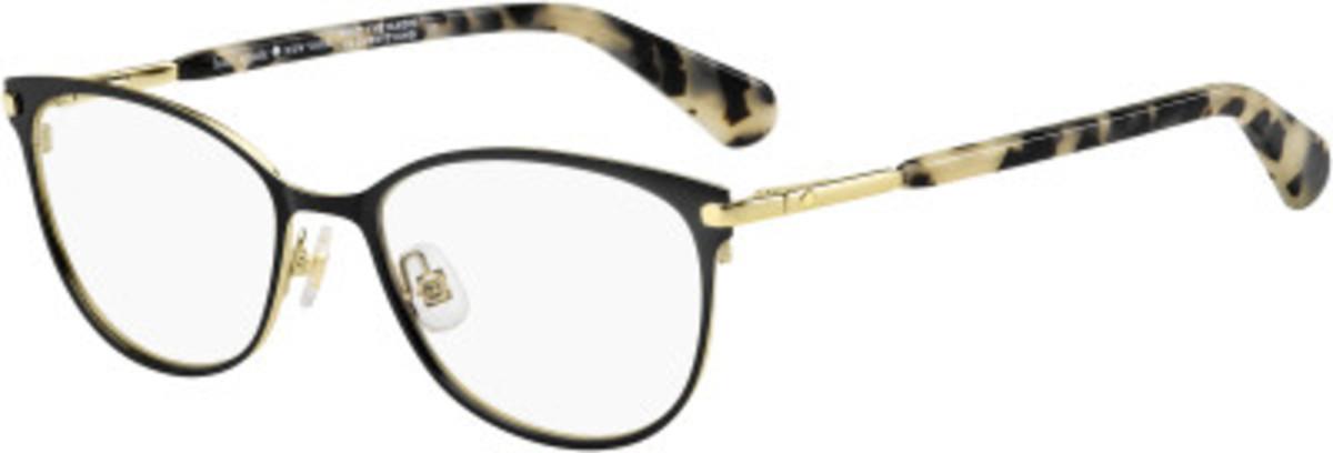 c1f28b25d3 Kate Spade Jabria Eyeglasses Frames