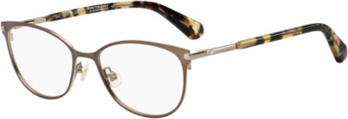 13d91229004dd Kate Spade Jabria Eyeglasses Frames