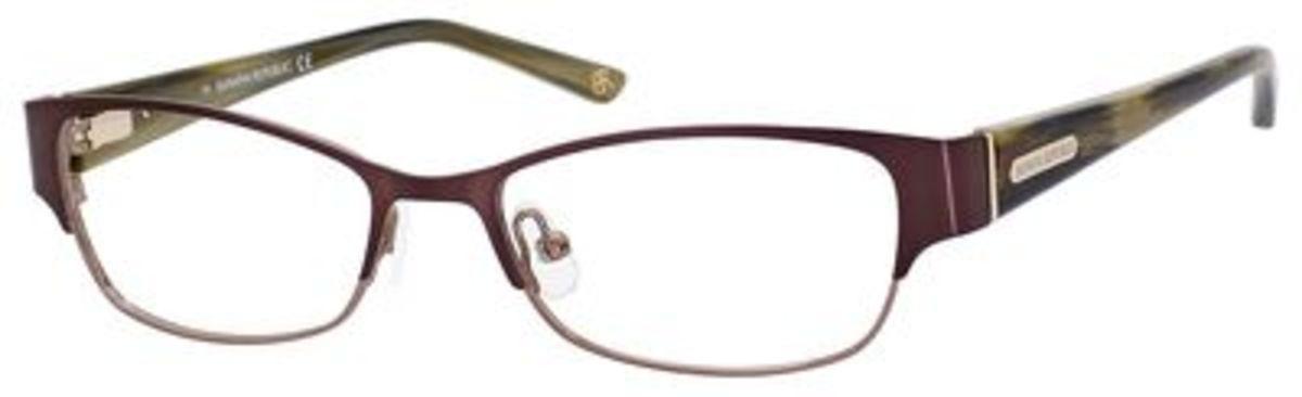 Banana Republic Nita Eyeglass Frames : Banana Republic Jadyn Eyeglasses Frames
