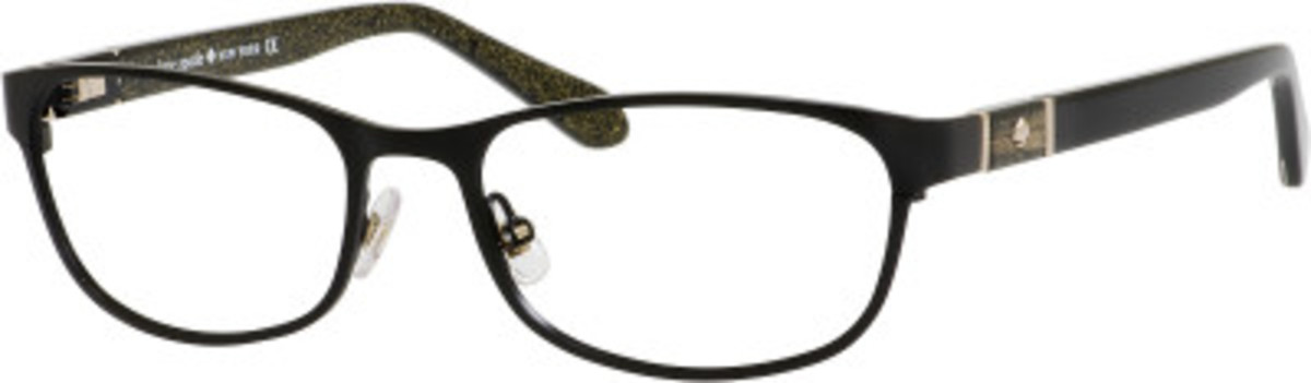 Kate Spade Jayla Eyeglasses Frames