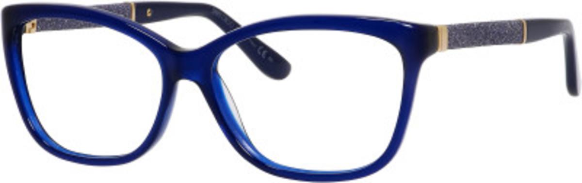 3a6e75ed9d7 Jimmy Choo Jc 105 Blue Opal. Blue Opal