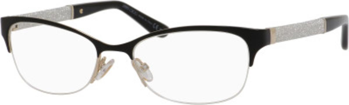 Jimmy Choo 106 Eyeglasses Frames