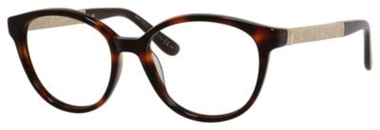 Jimmy Choo Eyeglass Frames 2015 : Jimmy Choo 118 Eyeglasses Frames