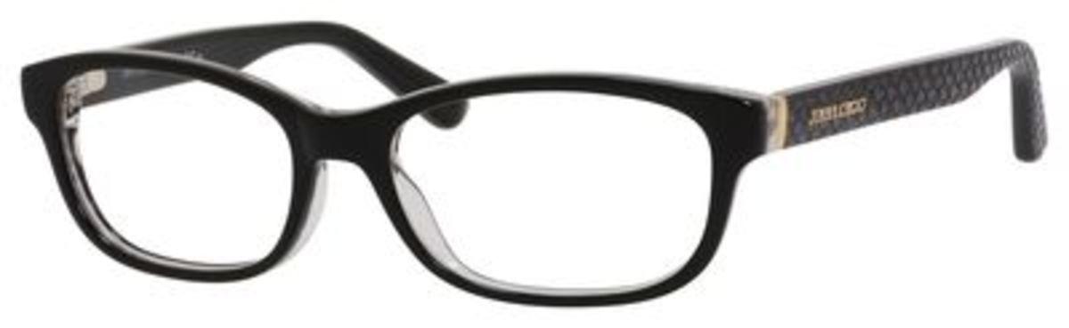 8b484ee2d6275 Jimmy Choo Eyeglasses Frames