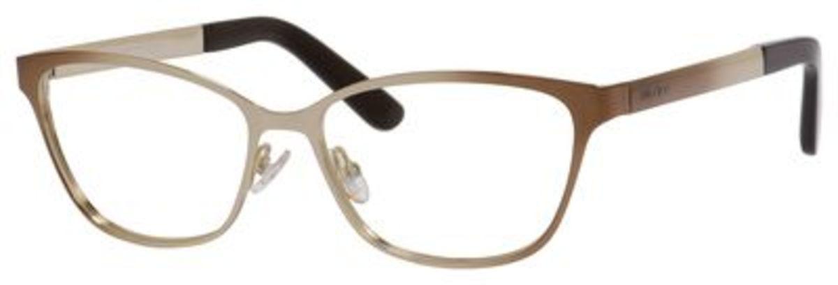 Jimmy Choo Eyeglass Frames 2015 : Jimmy Choo 123 Eyeglasses Frames