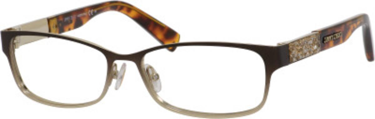 71546d012dc Jimmy Choo Eyeglasses Frames