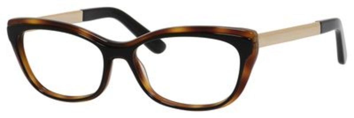 Jimmy Choo Eyeglass Frames 2015 : Jimmy Choo 126 Eyeglasses Frames