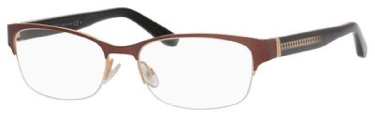 Jimmy Choo Eyeglass Frames 2015 : Jimmy Choo 128 Eyeglasses Frames