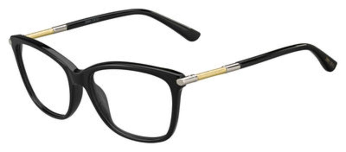Jimmy Choo Eyeglass Frames 2015 : Jimmy Choo 133 Eyeglasses Frames
