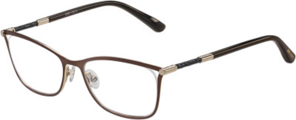 7761135544 Jimmy Choo Jc 134 Eyeglasses