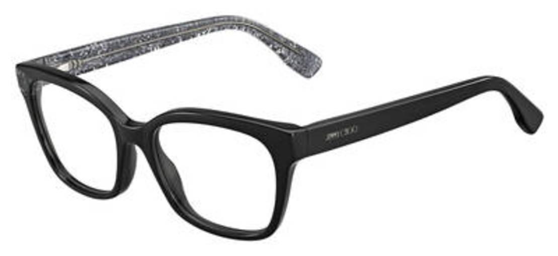 f6e0c43b4c774 Jimmy Choo Jc 150 Eyeglasses Frames