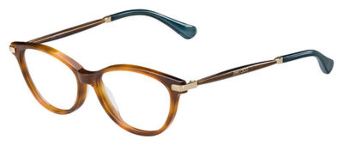 Jimmy Choo 153 Eyeglasses Frames