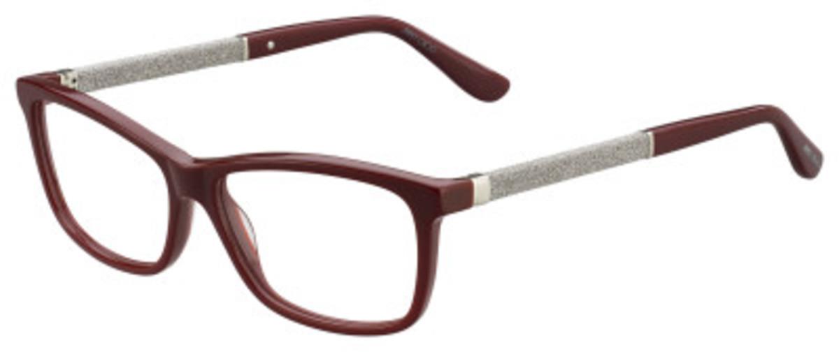 564032fae80 Jimmy Choo Jc 167 Eyeglasses Frames