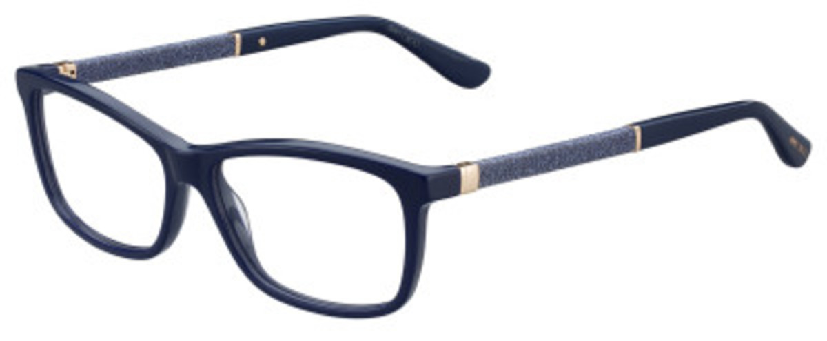 Jimmy Choo Eyeglass Frames : Jimmy Choo Jc 167 Eyeglasses Frames