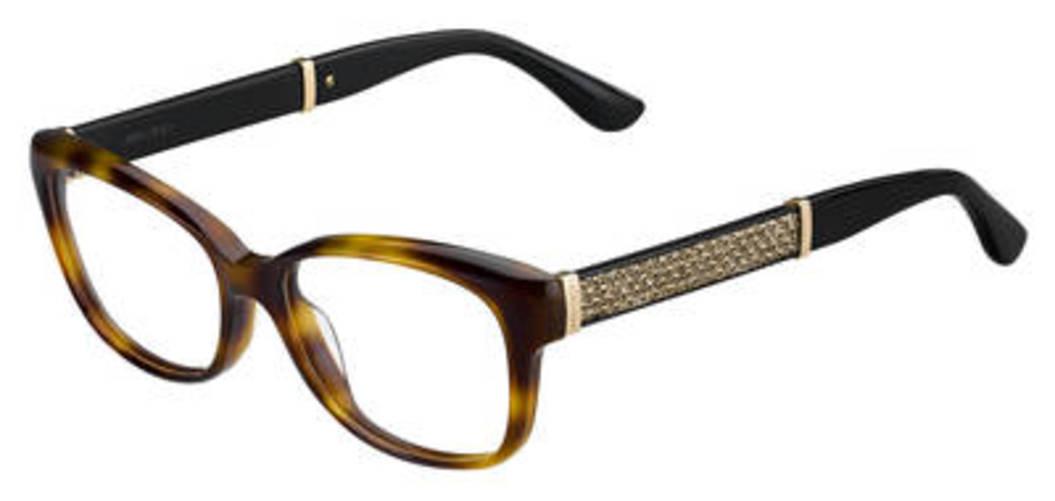 f91c6ca93a Jimmy Choo Eyeglasses Frames