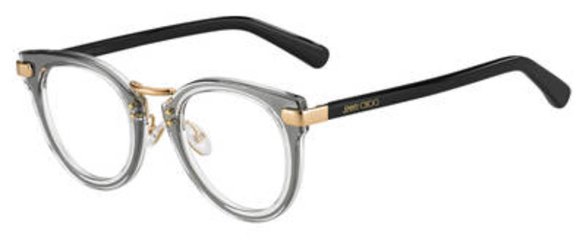Jimmy Choo Jc 183 Eyeglasses Frames