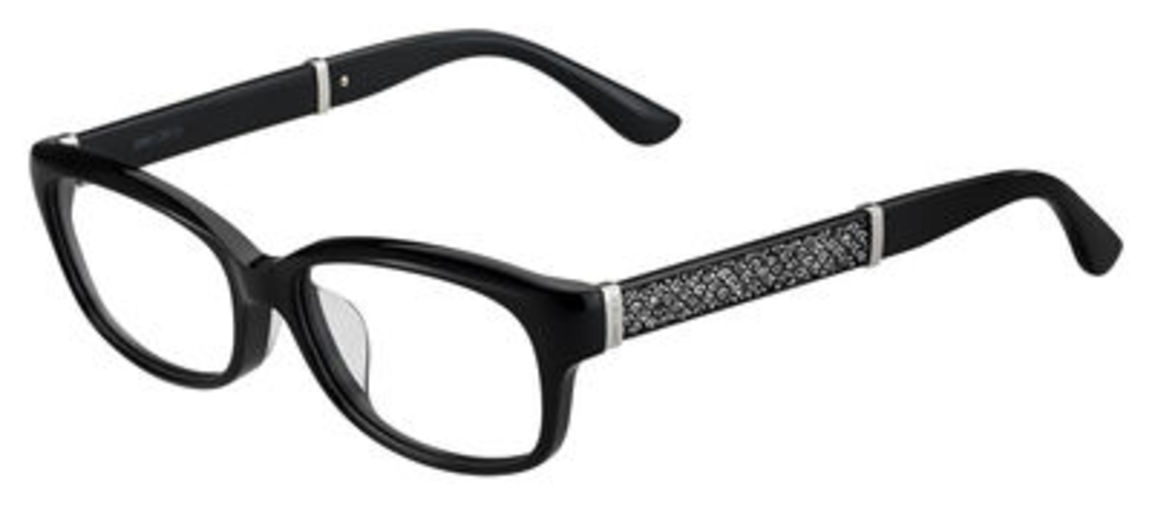 3e71e5d4118 Jimmy Choo Jc 187 F Eyeglasses