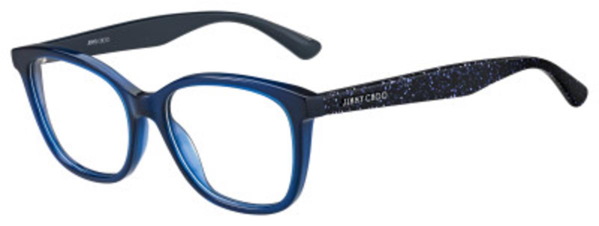 10c7ef39cb8 Jimmy Choo Jc 188 Eyeglasses Frames